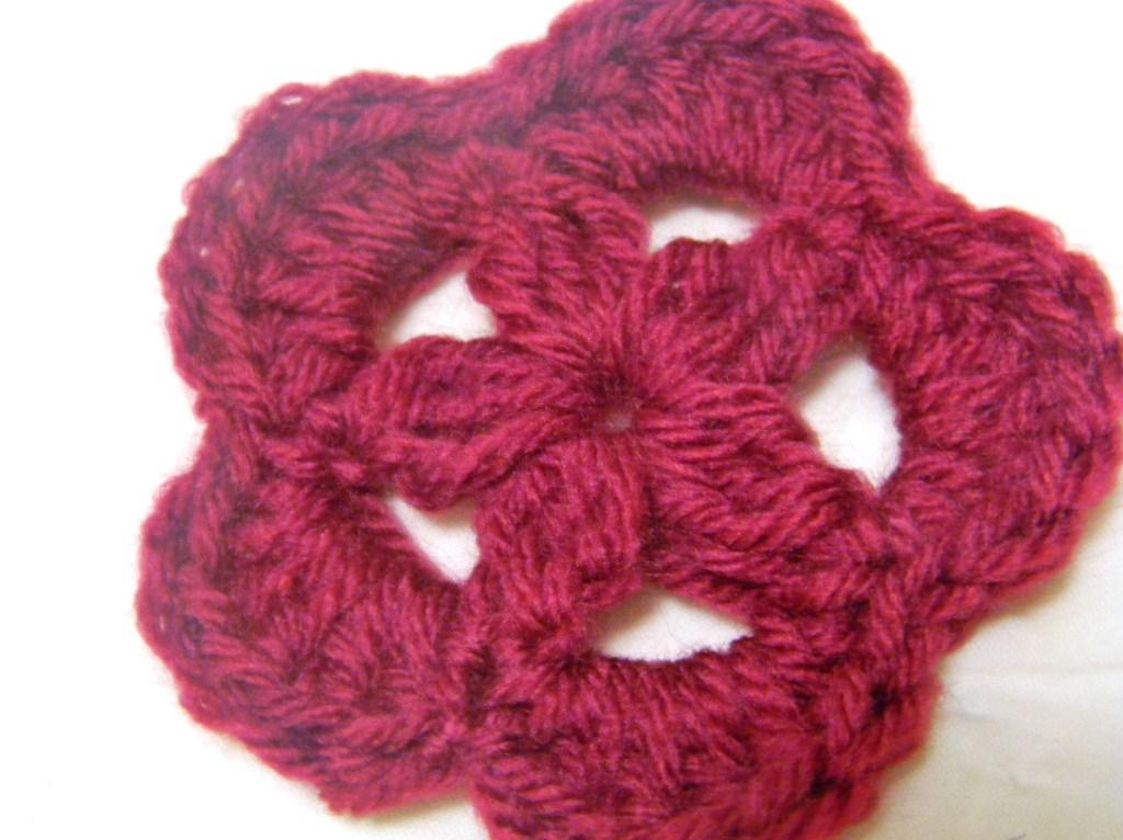 FPF: Two Crochet Flower Patterns