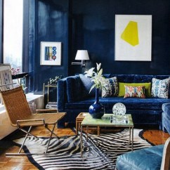 Velvet Chair Design Coleman Sling Blue Beautiful Musings 239 Couch Green Wall Midcentury Slope Arm Loveseat Gracie Armchair With White Piping