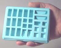 Un molde de Hirst