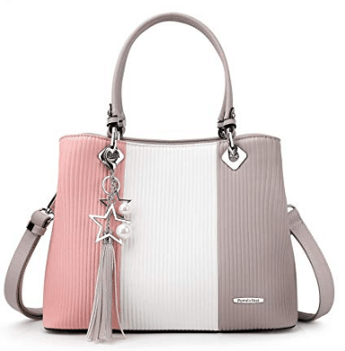 pomelo bag (pink_)