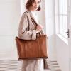 BOSTANTEN Hand/Shouder Bags (Brown)