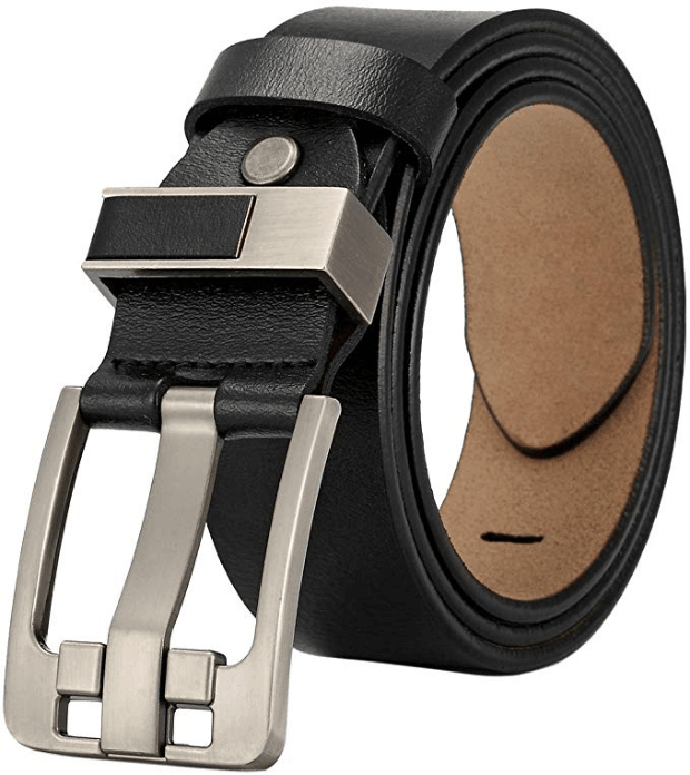 LionVII-The best men's belt