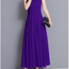 Image_Popjulia_v_neck_women_dress_purple