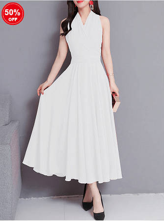 Image_Popjulia_v_neck_women_dress_white