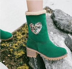 Image_popjulia_women_snow_boots_green
