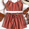 Image_Zaful_striped_red_shorts