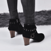 Image_Berrylook_casual_beld_buckle_heel_boots_black_backside