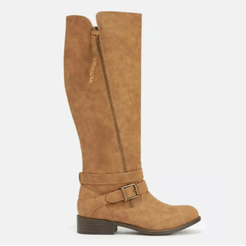 Image_Berrylook_outdoor_flat_boots_light_brown