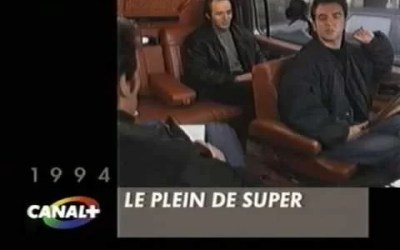[Flashback] Quand Jean-Jacques Goldman explique la genèse de la chanson «Juste après»