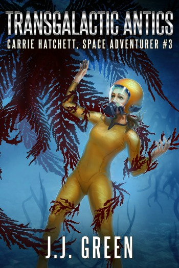<cite>Carrie Hatchett, Space Adventurer Book 3</cite>