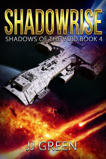 <cite>Shadows of the Void Book 4</cite>