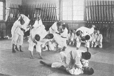jujutsu_school_Japan