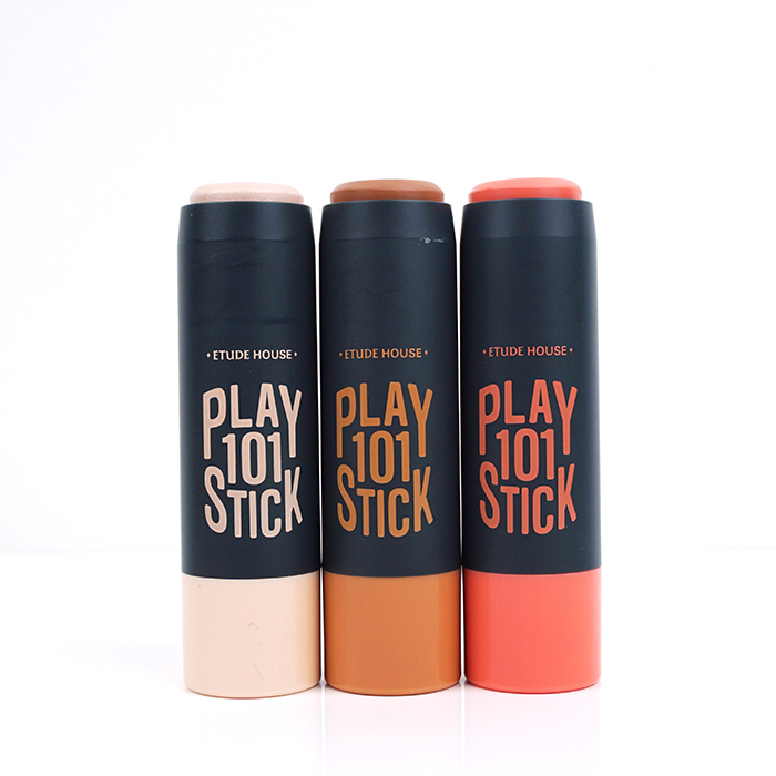 ETUDE HOUSE Play 101 Stick Multi Color review