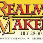 25 Reasons I'm Going to Realm Makers