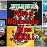 A Geek Father's Tip: Retro Games