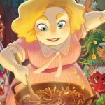 Brave Chef Brianna – Review