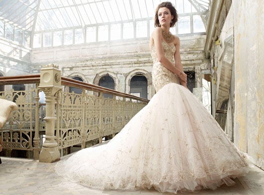 Every Bride Wants To Be The Most Beautiful Bride In The