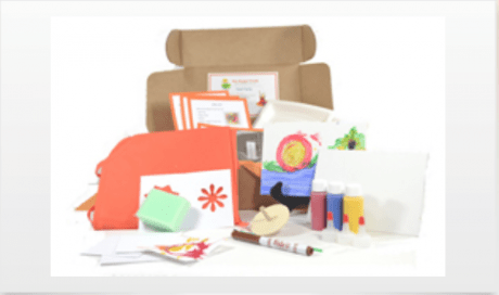 JJ Keras Lifestyle | Subscription Boxes The Happy Trunk