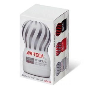 TENGA Air-Tech Fit 可重覆使用真空杯 (超柔)