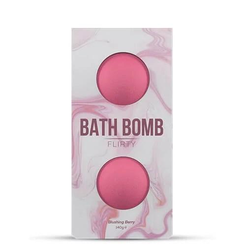 Dona 浴球 臉紅野莓 140 g