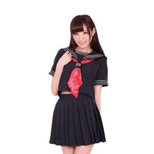 青空水手服 (日本版)
