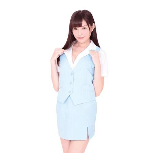 青空 OL (日本版)