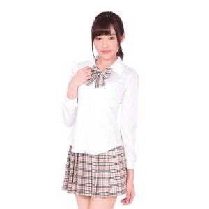 素人校服 (日本版)