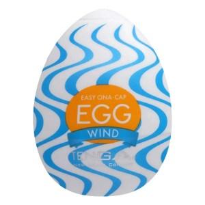 TENGA egg wind