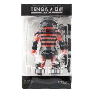 TENGA ROBO HARD