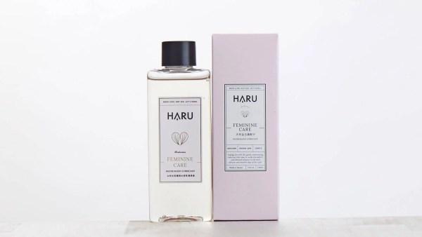 Haru Feminine Care 女性私密護理潤滑液 150mL