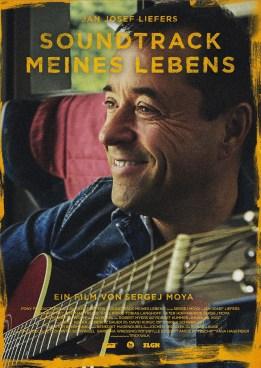 """26. Oktober: Der MDR bringt die Dokumentation """"Soundtrack meines Lebens"""" und danach das Live-Konzert von Rario Doria in der Wallstraße und die Zuschauer sind durchweg begeistert. Selten gab es so viel positve Resonanz auf facebook und Twitter wie zu diesen beiden Sendungen. (Artikel: https://janjosefliefers-fanseite.com/2014/11/06/soundtrack-meines-lebens-2/)"""