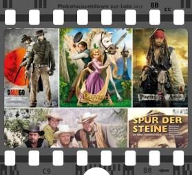 Wie schon im letzten Jahr haben wir Anfang Juni den Galaabend des Deutschen Filmpreises mit einem Fotomontagen-Countdown eingeleitet. Die Ergebnisse, die eindeutig zwischen Genie und Wahnsinn schwanken, findet ihr hier: https://janjosefliefers-fanseite.com/2015/06/21/plakatcountdown-zum-deutschen-filmpreis-2015/