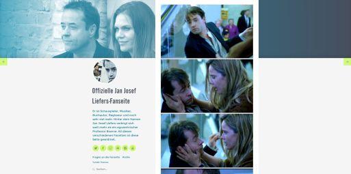 Am 20. Juni ist unsere tumblr-Seite online gegangen. Unverzichtbar für Freunde von Gifs und Grafiken! Schaut mal vorbei, wir würden uns freuen :D http://offiziellejjlfanseite.tumblr.com/
