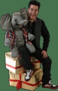 Children's Entertainment Essex