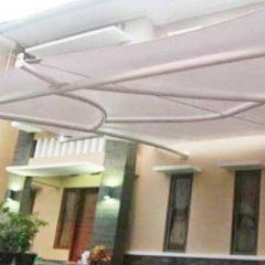 Biaya Membuat Garasi Mobil Dengan Baja Ringan Tips Memilih Tenda Untuk Jasa Pasang Canopy Membrane