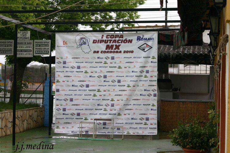 Campeonato De Motocross Cordobes