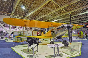 Hawker Hart Trainer1136copyright