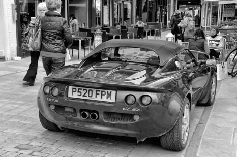 Lotus Elise 0894 BWRC LO