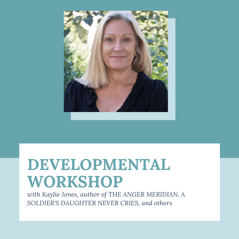 DEVELOPMENTAL WRITING WORKSHOP