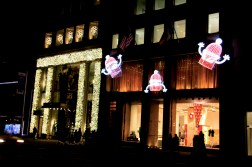 Fendi flagship store