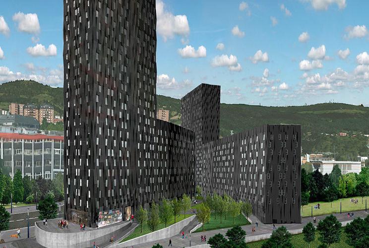 Torre Bolueta