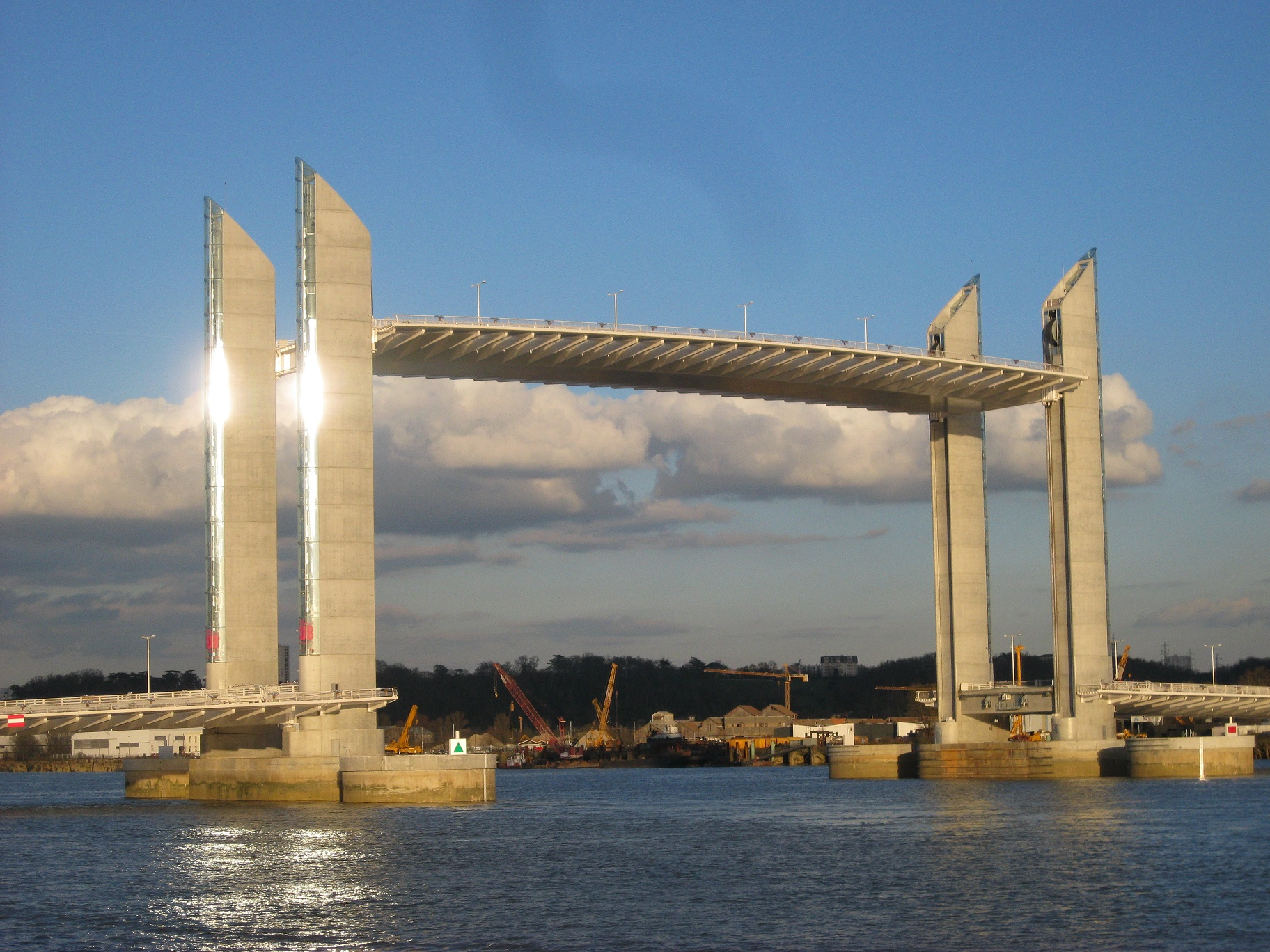 The most incredible drawbridges of Europe