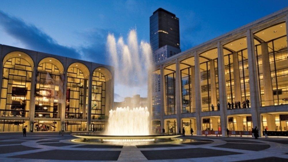 005 Lincoln Center