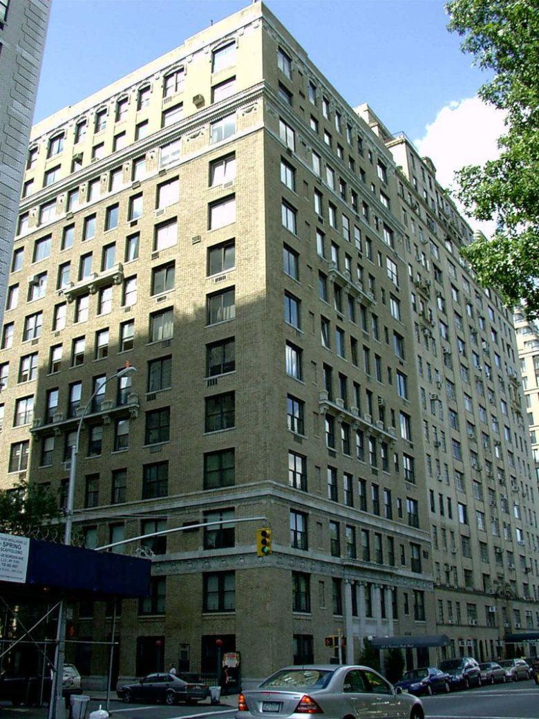 003 271 Central Park West