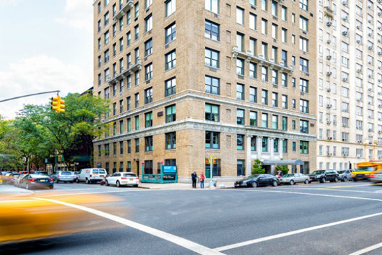 Bruce Willis Splashed Out $17 Million on Duplex at 271 Central Park West