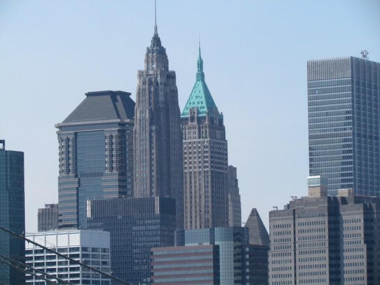 Manhattan Company Building (40 Wall Street)