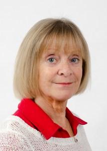Margit Vorstand