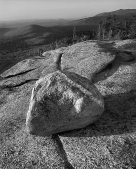 Middle Sugarloaf - White Mountains, NH © jj raia