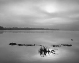 Reflection — Spruce Run State Park, NJ © jj raia