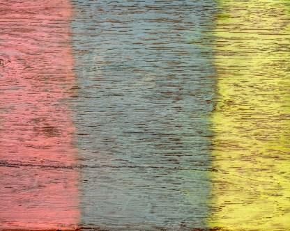 Faded Paint - Abandoned Textile Mill — © jj raia